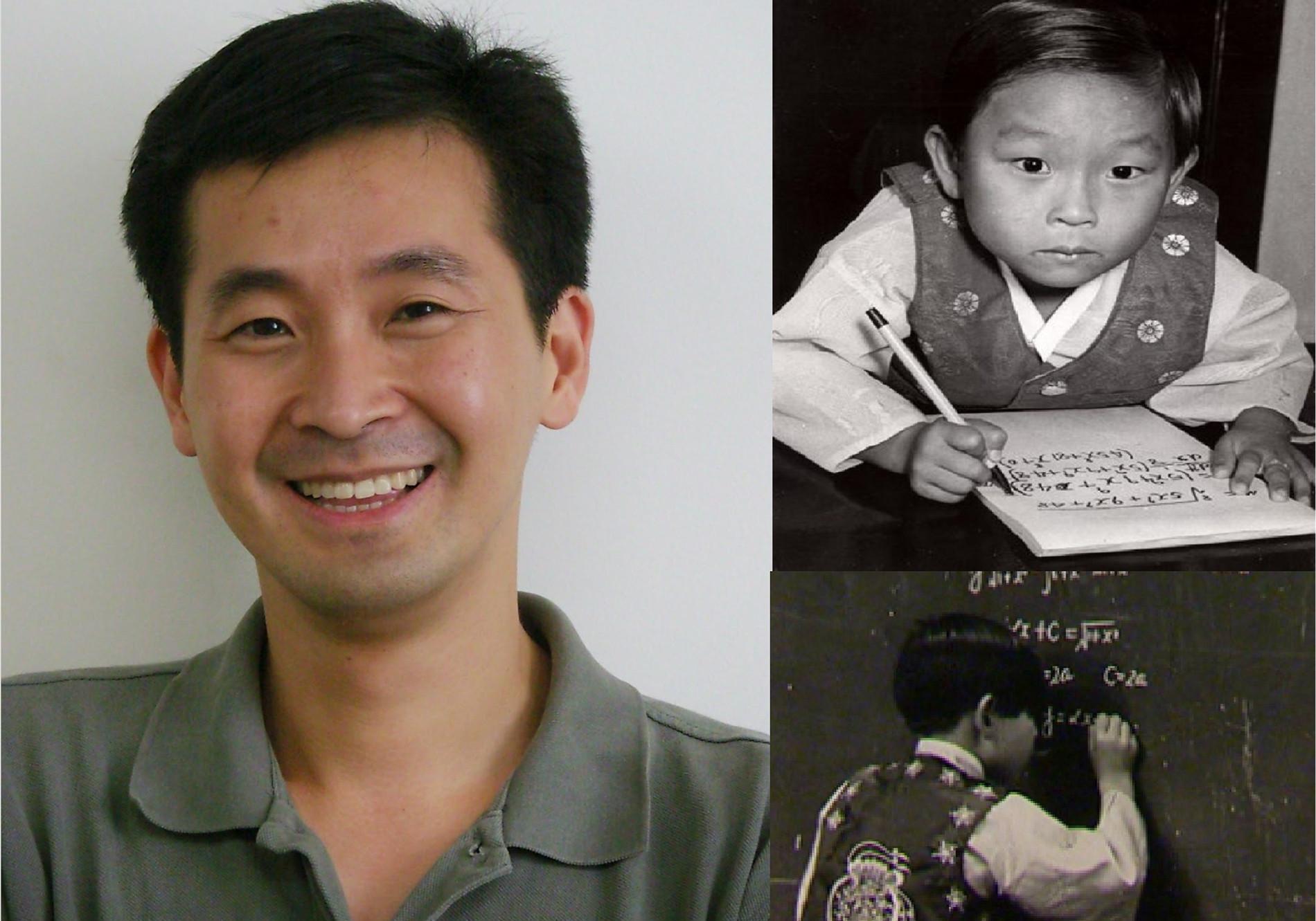 Kim Ung-Yong (IQ 210) sinh năm 1963, người Hàn Quốc, biết nói khi mới 6 tháng tuổi, đọc lưu loát nhiều thứ tiếng năm 2 tuổi và năm 3 tuổi đã học đại học. Ông tham gia nghiên cứu công trình của NASA năm 8 tuổi, lấy bằng tiến sĩ Vật lý tại Mỹ năm 14 tuổi.