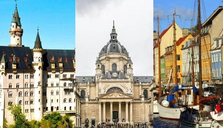 Những nước châu Âu nào miễn phí du học hoặc có chi phí du học siêu rẻ?