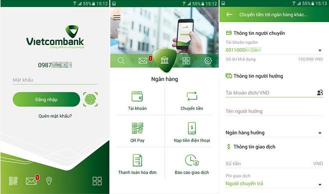 Vietcombank tăng phí dịch vụ, dân tình lên mạng rủ nhau chuyển ngân hàng mới vỡ lẽ chỗ nào cũng phí cao