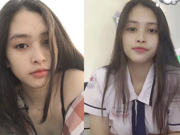 """Lộ ảnh mặt mộc Hoa hậu Tiểu Vy, Vũ Khắc Tiệp khen ngợi hết lời, Trang Trần chê """"quá nhạt"""""""