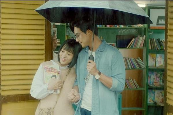 """Ăn theo MV triệu view, """"Em gái mưa"""" của Mai Tài Phến - Trang Hý gây thất vọng vì ngôn tình nhạt nhẽo"""