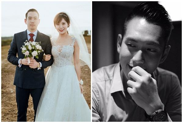 Chồng sắp cưới của hot girl MU Tú Linh đẹp trai và giàu có cỡ nào?