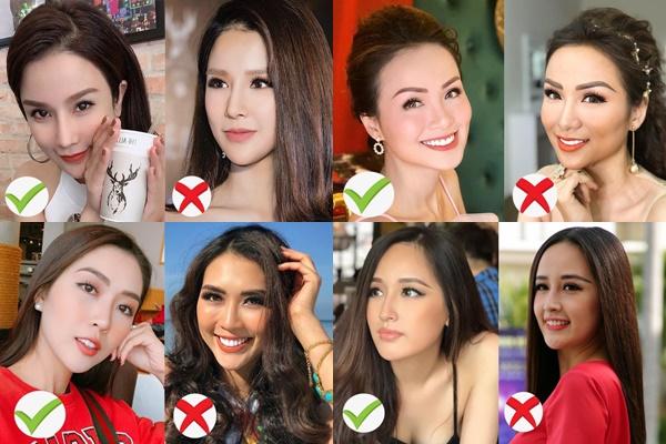 Thay đổi lông mày cho mới lạ, loạt mỹ nhân Việt nhận cái kết còn cay đắng hơn khi chưa thử