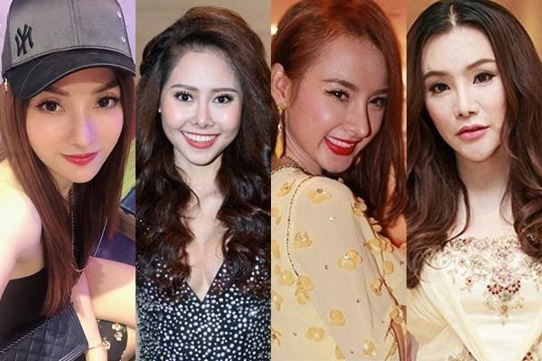 """Những chiếc mũi có khả năng """"biến hình"""" ngoạn mục của mỹ nhân Việt"""