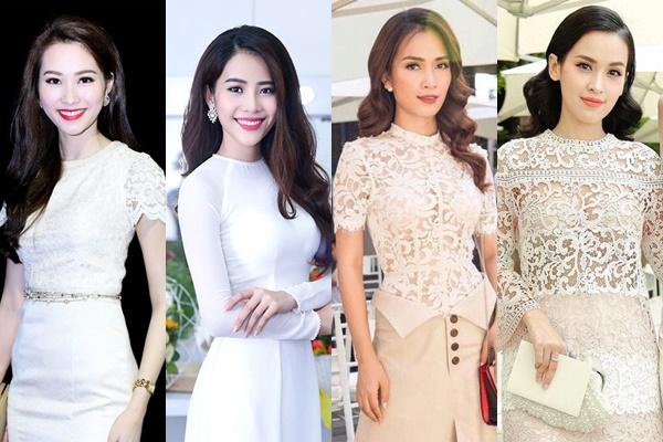 """Những cặp chị em sinh đôi """"thất lạc"""" của sao Việt, đỉnh nhất chắc vẫn là cặp đôi """"mặt tượng"""" Bảo Thy - Kỳ Duyên"""