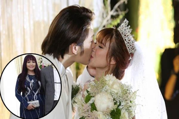 Được yêu cầu dresscode trắng, vậy mà dàn khách mời đến dự đám cưới Khởi My- Kelvin Khánh lại ăn mặc lầy lội thế này