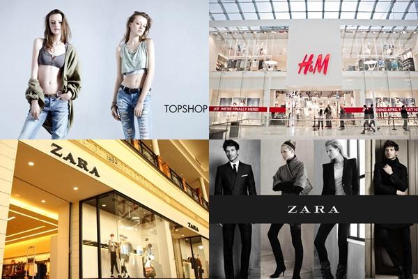 """Hãy thuộc """"nằm lòng"""" những điều này trước khi mang hàng đi đổi, trả ở những hãng thời trang nổi tiếng cho đỡ phí công"""