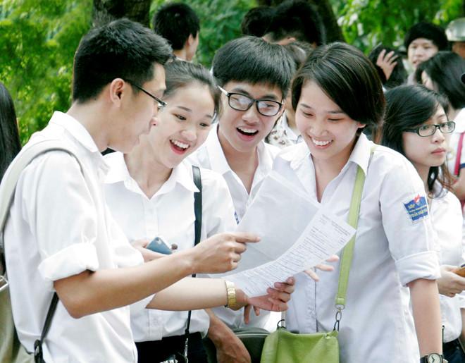 Hà Nội tuyển sinh vào lớp 10 bằng bài thi tổ hợp từ năm 2019