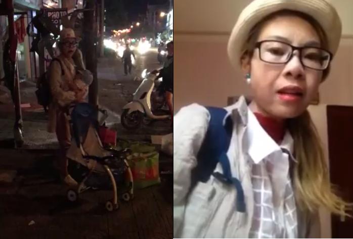 """Bella đăng clip tâm sự đầy """"sướt mướt"""" trước việc bị nhiều thanh niên """"quây"""" tại Quảng Ninh"""