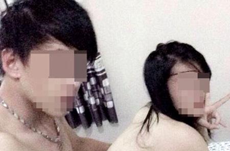 Yêu qua facebook, thiếu nữ bị bạn trai tung ảnh khỏa thân lên mạng uống thuốc diệt cỏ tự tử