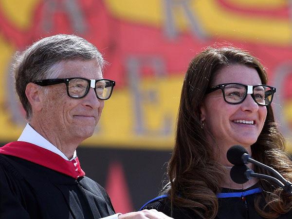 6 lời khuyên dành cho giới trẻ của tỷ phú Bill Gates ẩn chứa nhiều thông điệp tương lai