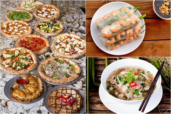 CNN bình chọn 30 món ăn ngon nhất thế giới, riêng Việt Nam lọt top 2 món trên BXH