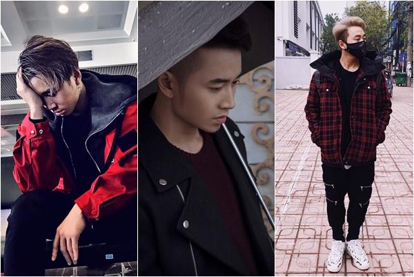 """Mặc chuyện tình cảm vẫn """"lắt léo"""", Karik đã là Rapper """"chất"""" nhất showbiz Việt từ bao giờ rồi"""