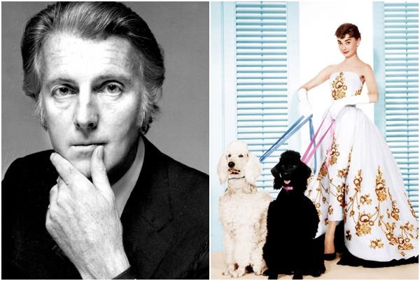 """""""Cha đẻ"""" của dòng mốt huyền thoại Givenchy bất ngờ qua đời ở tuổi 91"""