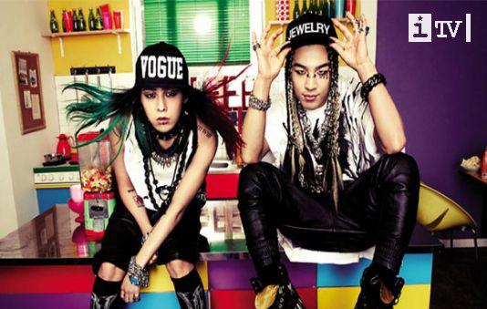 Cặp bài trùng Taeyang và G-Dragon tạo kỉ lục mới khi vừa mang về MV 200 triệu view thứ ba cho Big Bang