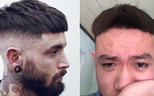"""Bắt trend kiểu tóc mohican nam tính: Kẻ đẹp như tài tử, người nhìn thôi cũng """"cạn lời"""""""