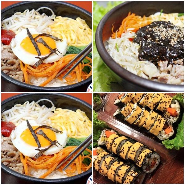 So sánh 3 quán ăn Hàn dưới 100 nghìn đồng chuẩn vị nhất teen Hà Nội đang mê mẩn