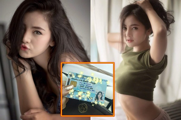 Nữ thần Thái Lan xinh như mộng, nhưng khoan hãy nhìn xuống dưới trước khi si mê cô ấy!