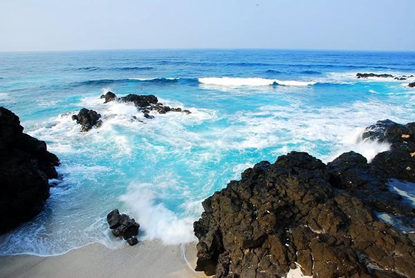 Cù Lao Xanh - Thiên đường biển xanh đầy mê hoặc nơi đất võ Bình Định