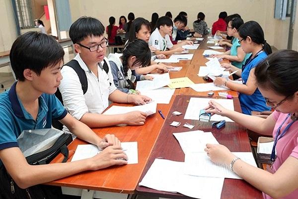 6 sai lầm nghiêm trọng khiến thí sinh phải làm lại hồ sơ dự thi THPT Quốc gia 2018