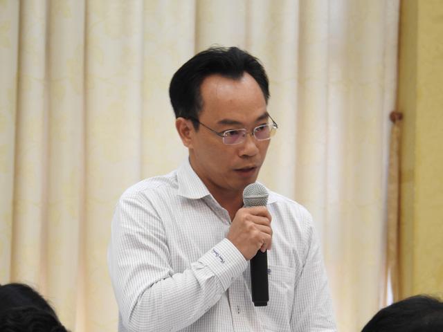 Hiệu trưởng trường ĐH Bách khoa HN đề xuất thay đổi hình thức ra đề thi tổ hợp