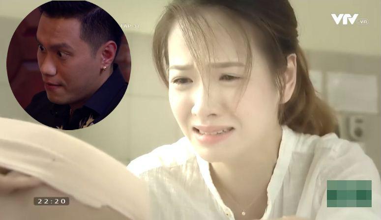 """Tập 31 """"Người phán xử"""": Phan Hải phản bội Phan Thị; Diễm My âm mưu trả thù ai?"""