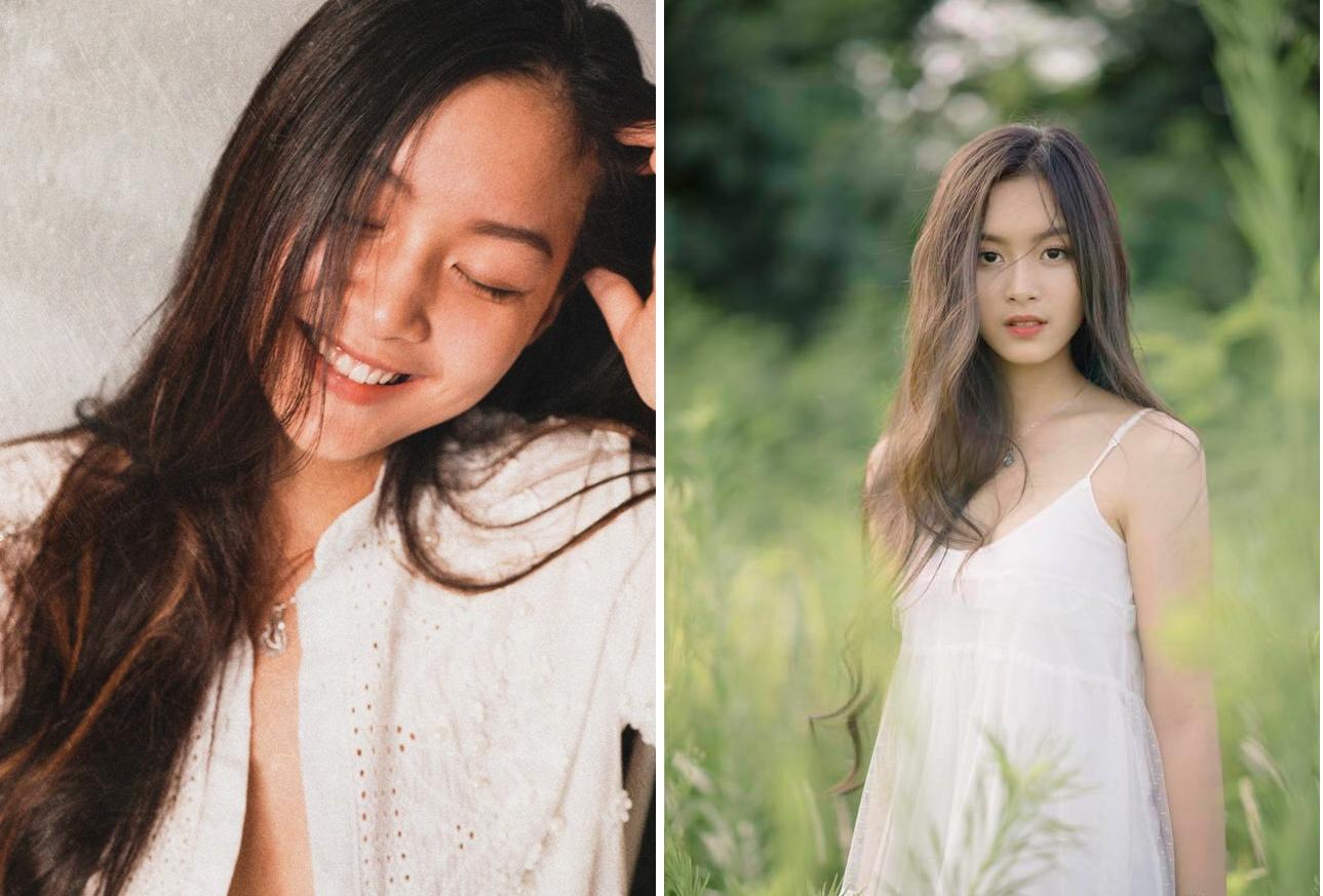 Du học sinh Việt tại Pháp đẹp mê đắm, học siêu giỏi khiến nhiều người ngưỡng mộ