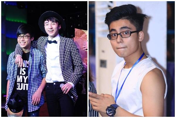 """Từ cậu nhóc gầy còm thư sinh, em trai Sơn Tùng M-TP đã """"dậy thì thành công"""" điển trai thế này rồi!"""