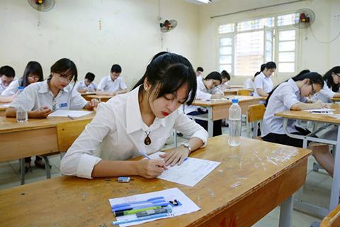 Những lỗi sai cơ bản thí sinh hay mắc phải khi làm bài thi Toán vào 10