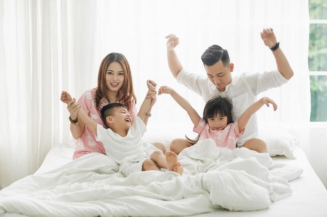 Hằng túi: Từ người mẹ đơn thân bị chồng phản bội thành người phụ nữ hạnh phúc nhất mạng xã hội Việt Nam