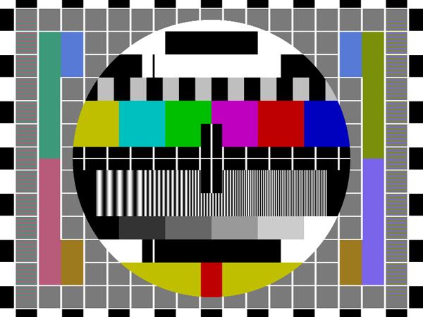 Ý nghĩa không ngờ của hình ảnh đầy sắc màu mang ký ức tuổi thơ này trên sóng truyền hình