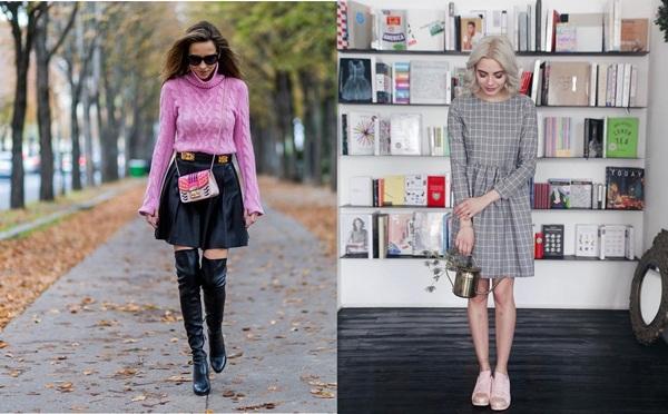 11 item thời trang nên có trong tủ đồ mùa thu cho những cô nàng sành điệu