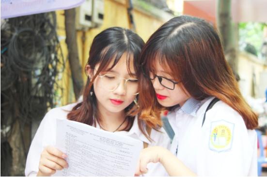 Thi THPT Quốc gia 2018: Một số điểm mới trong việc phát đề và thu bài thi thí sinh cần đặc biệt lưu ý