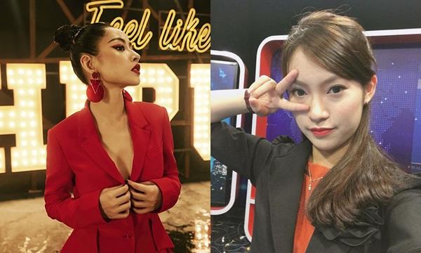 """Khánh Vy """"bắn 7 thứ tiếng"""" là ai mà dám soán ngôi Chi Pu chỉ sau một MV khoe giọng?"""