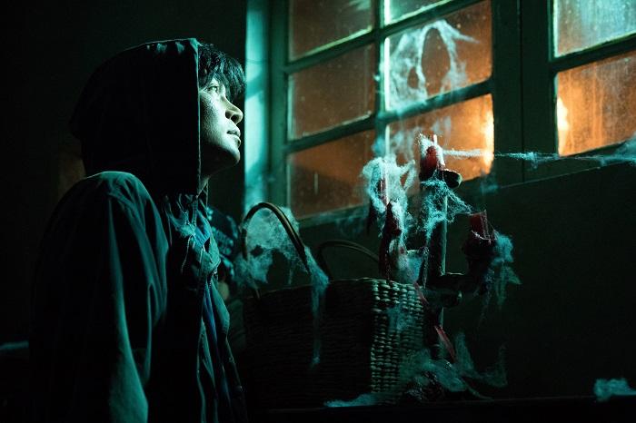 """Tháng """"cô hồn"""", nhất định phải xem phim kinh dị ám ảnh hơn cả Annabelle """"Lời nguyền gia tộc"""""""