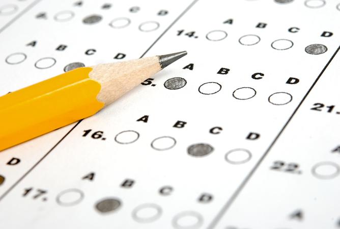 Lưu ý khi làm bài thi trắc nghiệm tránh sai quy chế thi