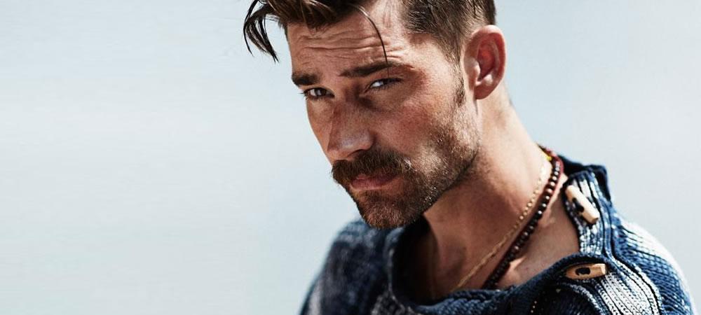 """Thay đổi cuộc đời nhờ bộ râu """"siêu đẳng""""? Sao bạn còn chưa thử?"""