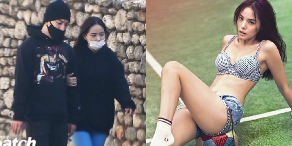 Vợ sắp cưới của Taeyang hấp dẫn cỡ nào mà thần tượng cả thời thanh xuân của chúng ta mê mệt đến thế?
