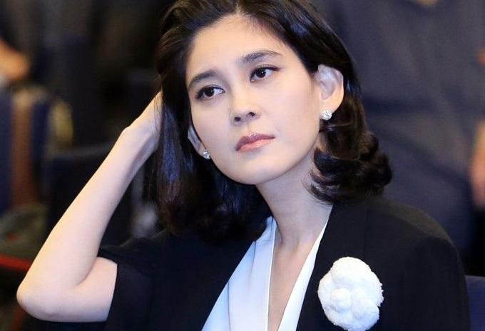 Người phụ nữ giàu nhất Hàn Quốc phải trả gần 8 triệu USD để ly hôn chồng