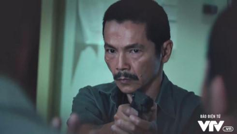 """NSUT Trung Anh: Từng bị xã hội đen """"góp ý"""" vì đóng vai Lương Bổng"""