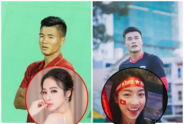 """Hà Đức Chinh chính thức trở thành """"tình địch"""" của các sao nữ và fangirl khi được Bùi Tiến Dũng đặc biệt quan tâm thế này!"""