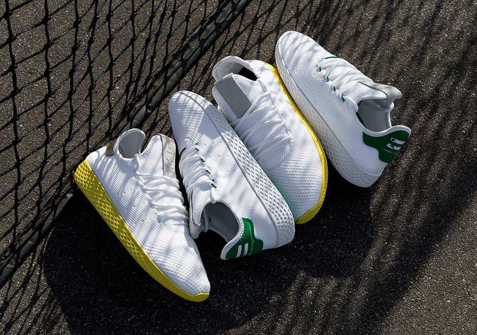 48c32d159 Giá bán được adidas công bố trên web là 130  còn tương lại liệu giá resell  của đôi Tennis Hu này sẽ lên tới bao nhiêu  liệu có lên tới 780  như đôi NMD  ...