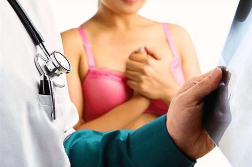 Ung thư vú hoàn toàn có thể chữa khỏi nếu được phát hiện sớm ở giai đoạn đầu
