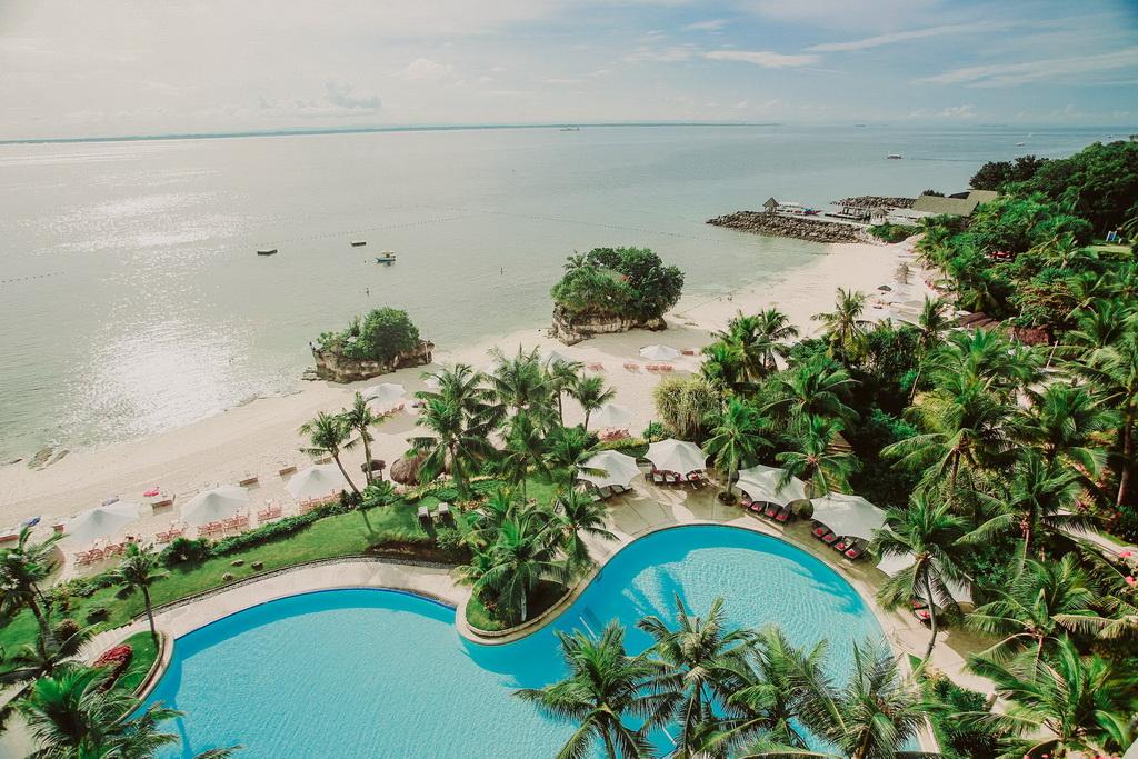 Nếu bạn là tín đồ du lịch Philippines thì phải check-in hết 10 thiên đường biển này