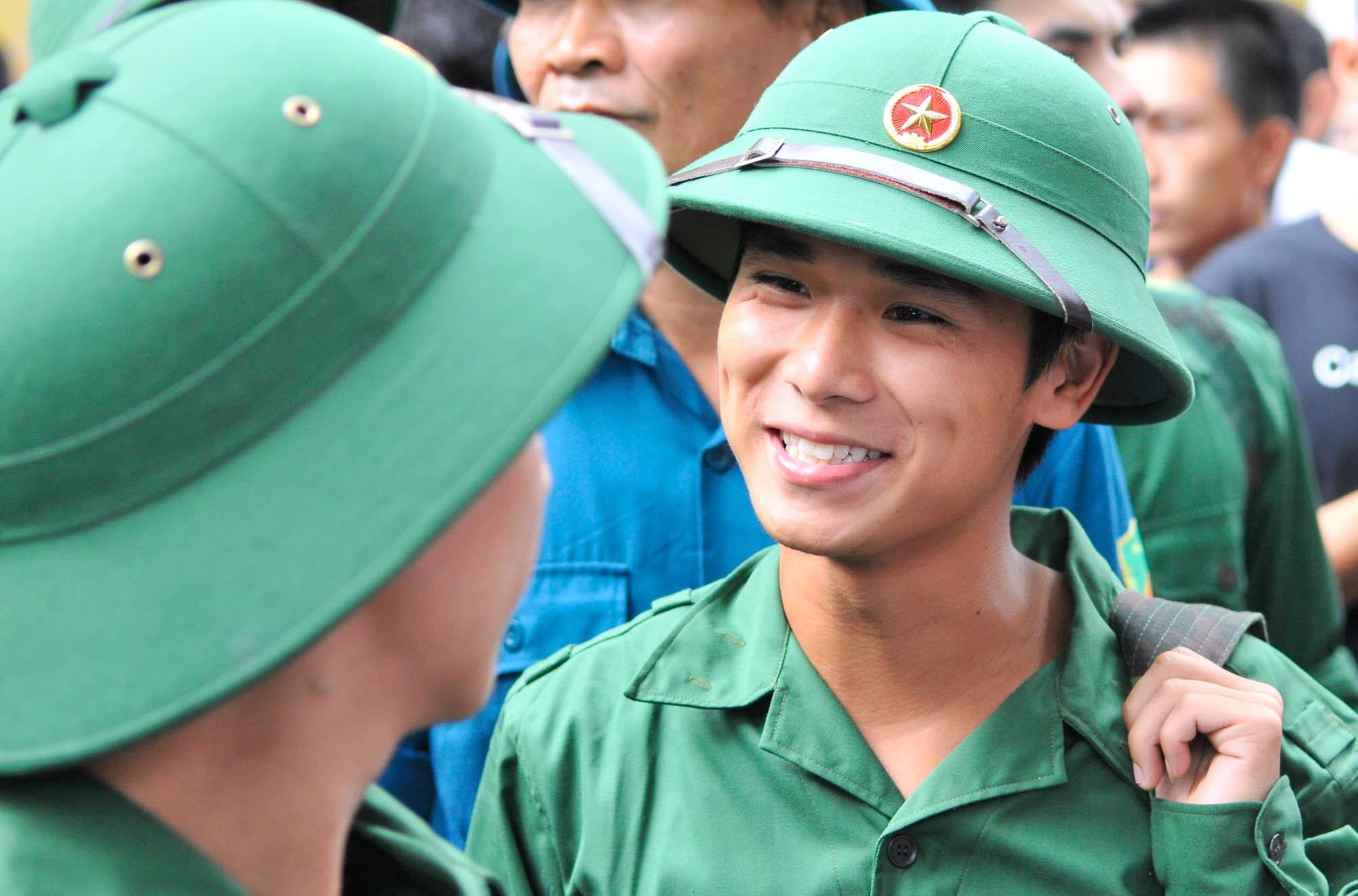 7.200 Thí sinh có thể mất cơ hội xét tuyển trường quân đội vì đăng ký sai quy định