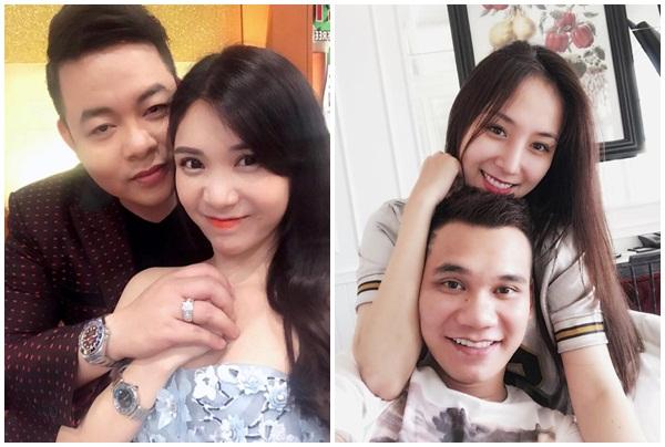 Showbiz Việt tuần qua: Người chia tay mối tình lén lút, kẻ rộn ràng chuẩn bị đám cưới