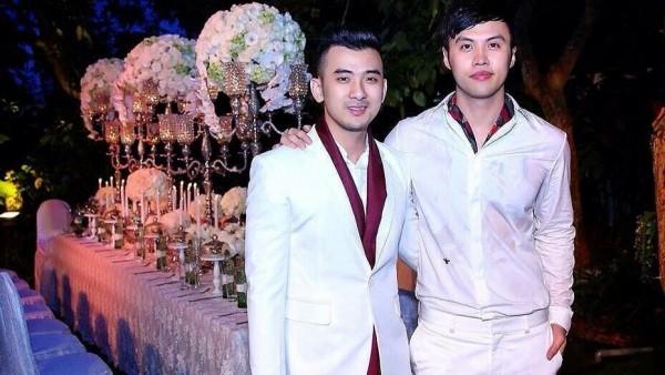 """""""Thiếu gia Đà thành"""" chính thức lên tiếng trước tin đồn kết hôn với Shark Lê Đăng Khoa"""