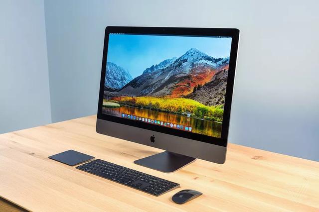 Siêu phẩm iMac Pro được Apple tung hô là thiết bị mạnh nhất của hãng