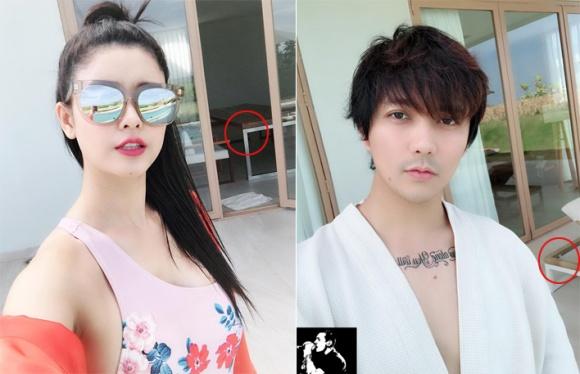 Hậu ly hôn, Trương Quỳnh Anh ngày càng xinh đẹp, Tim phờ phạc chán đời!