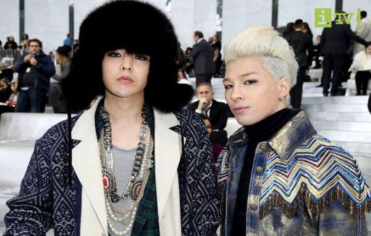 """G-Dragon: """"Khi tôi chết đi, nếu chọn một người bạn duy nhất mà tôi muốn bảo vệ, tôi không ngần ngại chọn Taeyang """""""